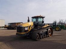 2003 Challenger MT845 Tracked T