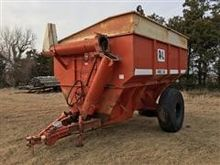 A&L 650 Auger Wagon