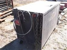 Used Penrose Mfg Par
