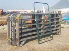 Behlen Mfg Corral Panels & Arch