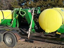 Agri Products 300 Gallon Tanks