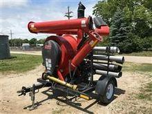 2012 Rem Model 2700 Grain Vac