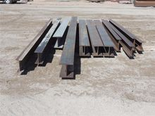 Used I-Beams in Sidn