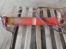 Used Handi-Blast Por