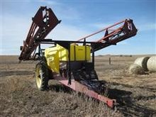 Demco Conquest Pull-Type Spraye