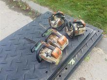 Stihl MS200T Chain Saws