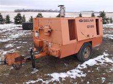1985 Sullair Q185 Portable Comp