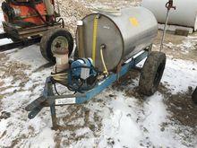 Northern Chemigation Pump