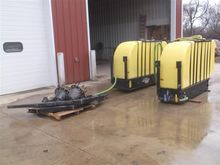 Used Demco Side Ques