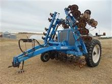 DMI 2800 Nutri-Placr Strip-Till