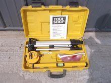 "Tool Shop 16"" Laser Level Profe"