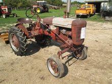 1940 Farmall A 2WD Tractor