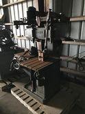Deckel Machining Multiplier