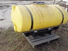 Oval A SP21 Front Mount 300 Gal