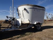2012 Laird VR-555T Feeder Wagon