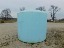 Used 2,500 Gallon Po