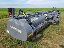 2013 Loftness 240SH645566 Stalk