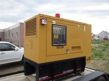 2000 Olympian D75P1 Generator
