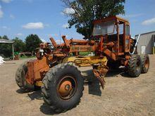 Galion 160 Series B Motor Grade