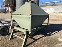 Grain Cleaner/Seperator