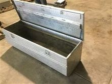 Used Delta Truck Bed