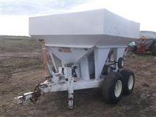 Tyler 5 Ton Dry Fertilizer Spre