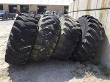 Firestone/Titan 23.1-26 Tractor
