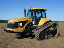2000 Caterpillar CH55 Tacked Tr