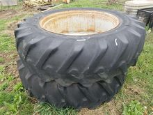 Ltr Tires/Rims