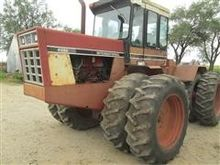 1978 International Harvester 43