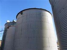 Grain Storage Bin