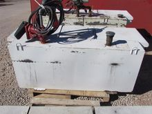 Delta 480000 Fuel Tank & Toolbo