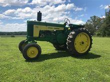John Deere 730 2WD Tractor