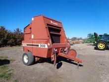 Used 1991 Hesston 56