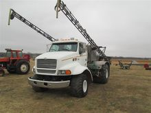 1998 Sterling L8513 Floater/Spr