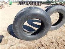 Bridgestone, Michelin, Goodyear