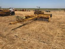 Used Land Leveler for sale  Industrias america equipment