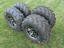 Carlisle Polaris ATV Tires and