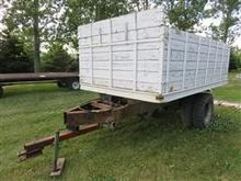 Flasco S/A Farm Trailer