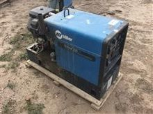 Miller Bobcat 225G Plus Welder/