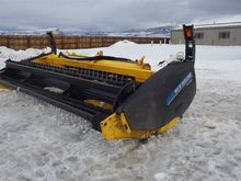 2014 New Holland 14HS Swather H