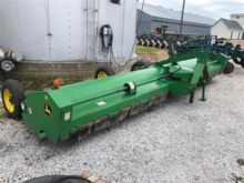 Used Rears Flail Mowers for sale  John Deere equipment & more   Machinio