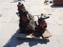 Used Water Pump for