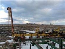 Buffalo 7200 Planter