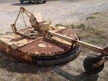Alamo AG72 Rotary Mower