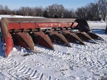 Case IH 1064 Corn Header