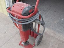 Hilti TE 3000-AVR Electric Jack