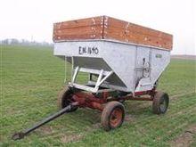 Corn King Gravity Wagon
