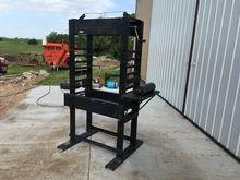 Shop Built Press