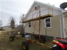 Rust Go 159 Scaffolding